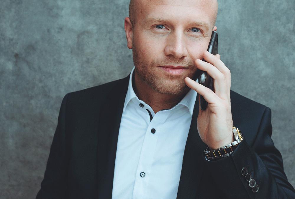 Kunsten at sige 'Nej, tak' af: Henrik Frier Hansen og Jannich Rindom