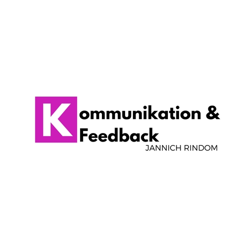 Kommunikation & Feedback